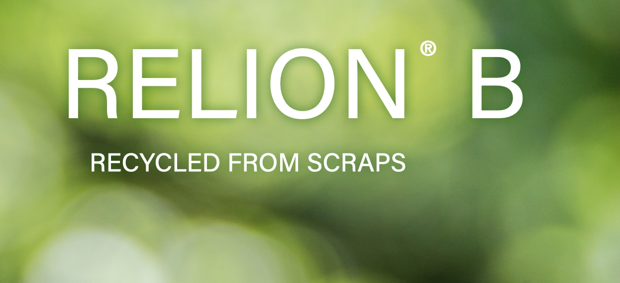 New Relion B