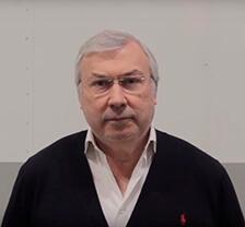 Vitorino Coelho | Administrador